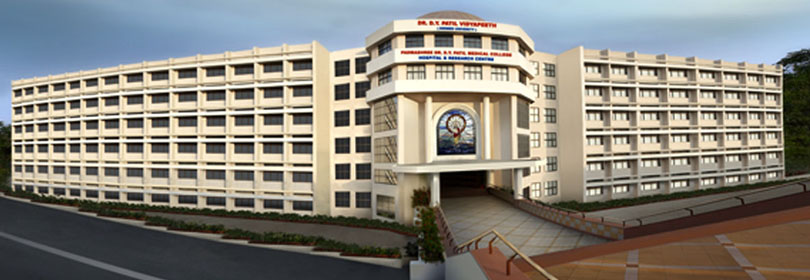 Dr dy patil college of engineering, pune
