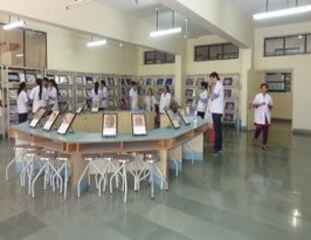 Dr. D. Y. Patil Medical College, Hospital & Research Centre