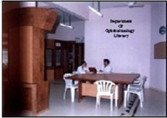 Departmental-Library