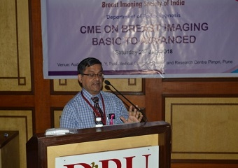 Recognition and Awards of Radiodiagnosis and Imaging Department