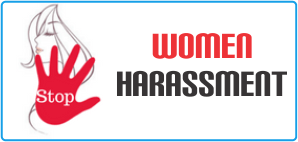 women harrassment